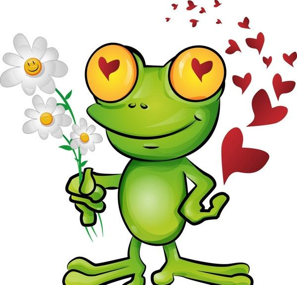600x575 4032 Best Frogs Amp Toads Images Frogs, Jewel And Nature