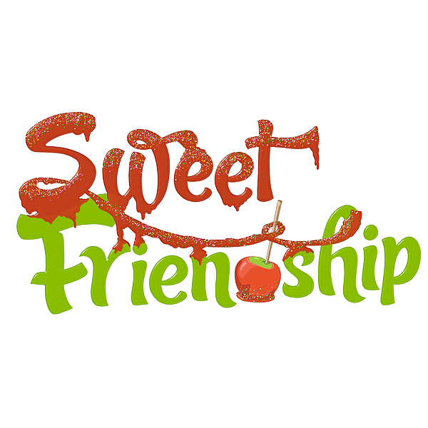 600x600 Sweet Friendship Film