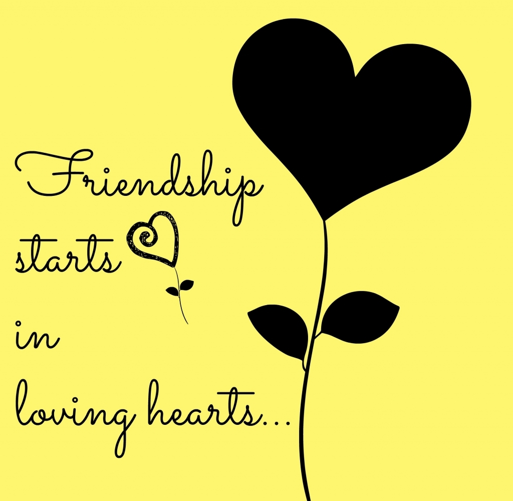 1024x1000 Sweet Love Friendship Quotes Photos Cute Quotes Sweet Quotesgram