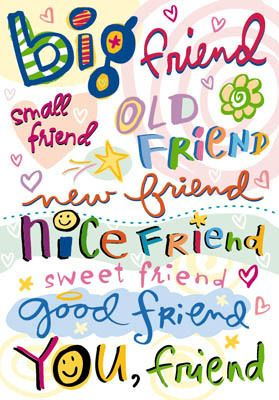 279x400 66 Best Friendship Images Words, Thoughts And Feelings