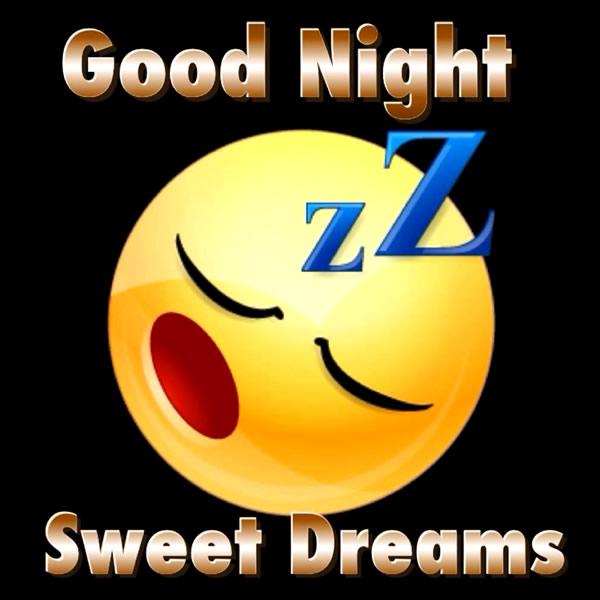 600x600 Good Night, Sweet Dreams Clipart Panda