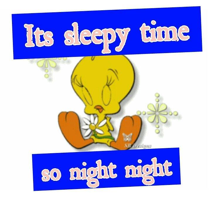 720x720 Good Night Quotes Cute Quote Night Tweety Bird Goodnight Good