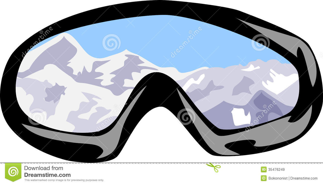 1300x745 Goggles Clipart Animated