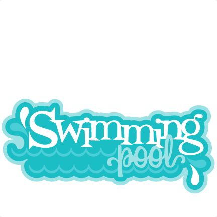 432x432 Swimming Pool Clip Art Free Clipart 2 Wikiclipart