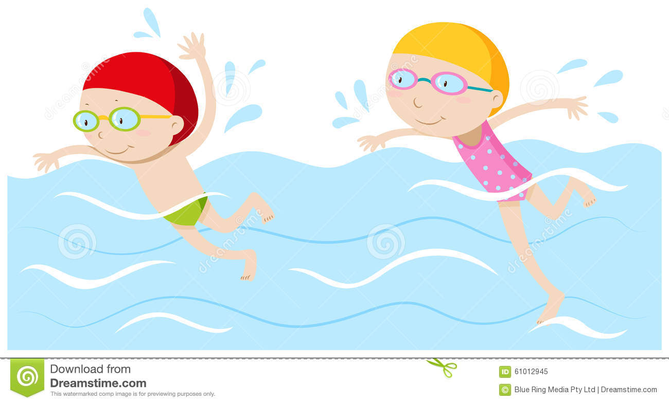 1300x786 Boys And Girs Swimming Kid Clipart, Explore Pictures