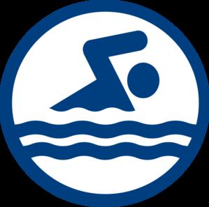 299x297 Swim Logo Icon Clip Art