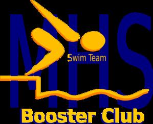 299x243 Swim Team Clip Art