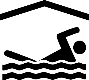 300x268 Swim Team Clip Art Black And White Swimming 3 Vector
