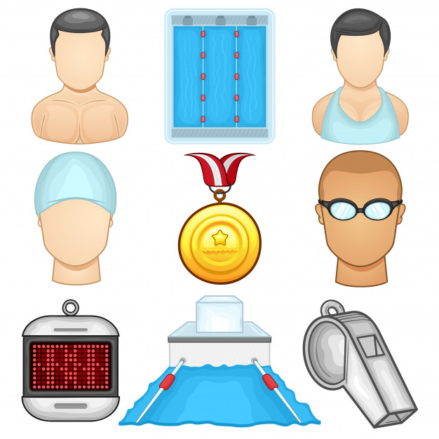 626x626 Swimmer Icon Vectors, Photos And Psd Files Free Download