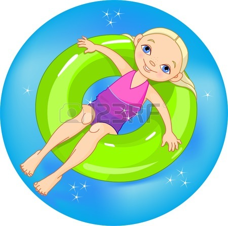 Swimming Clipart Free