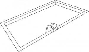 300x176 Swimming Pool Clip Art Download