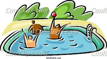 375x207 Swimming Pool Clip Art Cliparts