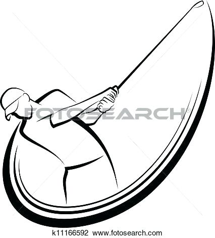 426x470 Swing Clipart Pin Swing Sketch 1 Free Golf Swing Clipart