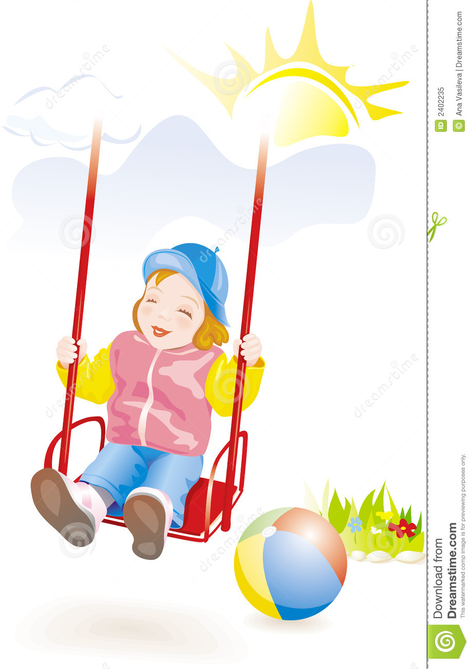 920x1300 Swing Clipart Baby Swing