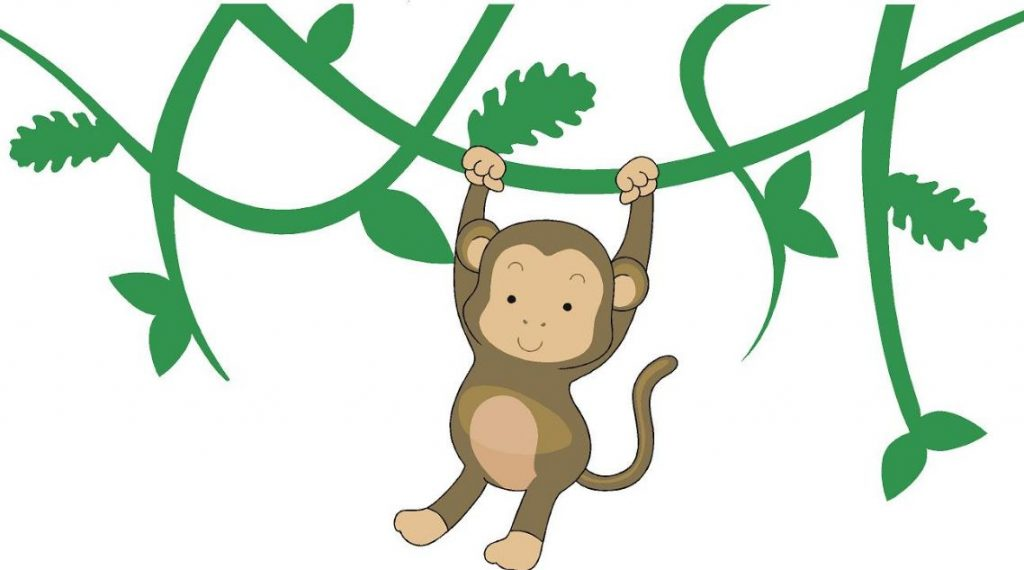 1024x570 Latest{30}  Monkey Clipart Images With High Resolutions Free Download