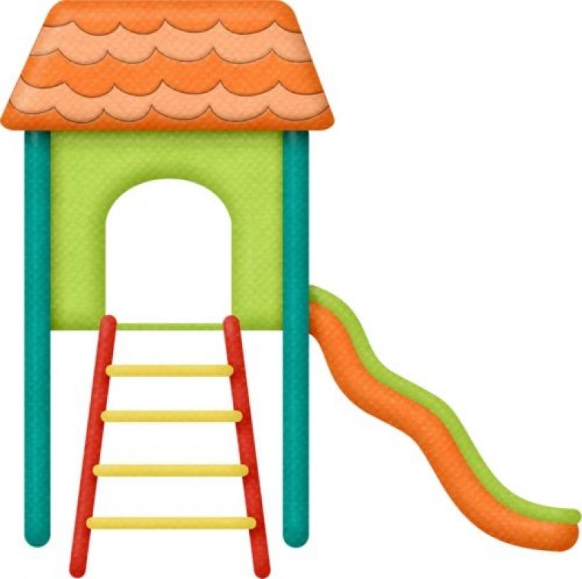 820x816 Outside Clipart Preschool Playground