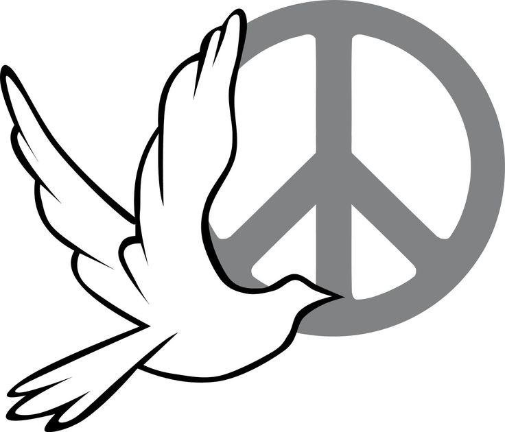 Symbol Of Peace Clipart Free Download Best Symbol Of Peace Clipart