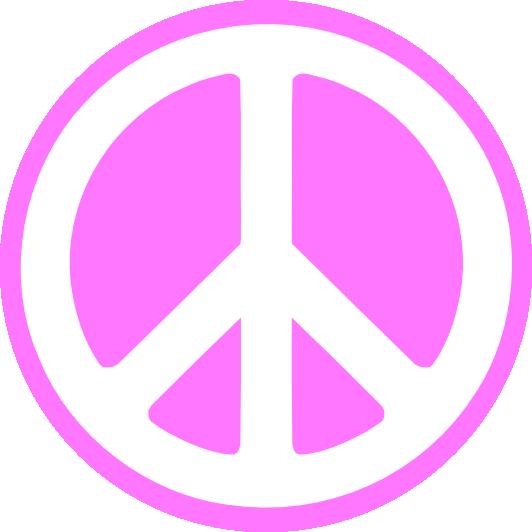 532x532 Peace Sign Clipart Peace Symbol
