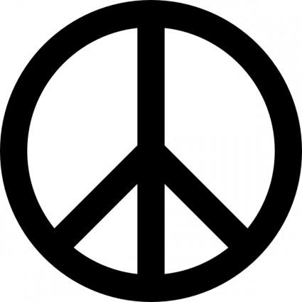 425x425 Peace Clip Art Free Clipart Images 2