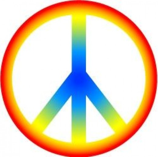 520x516 Peace Graphics And Photographs Clip Art Image