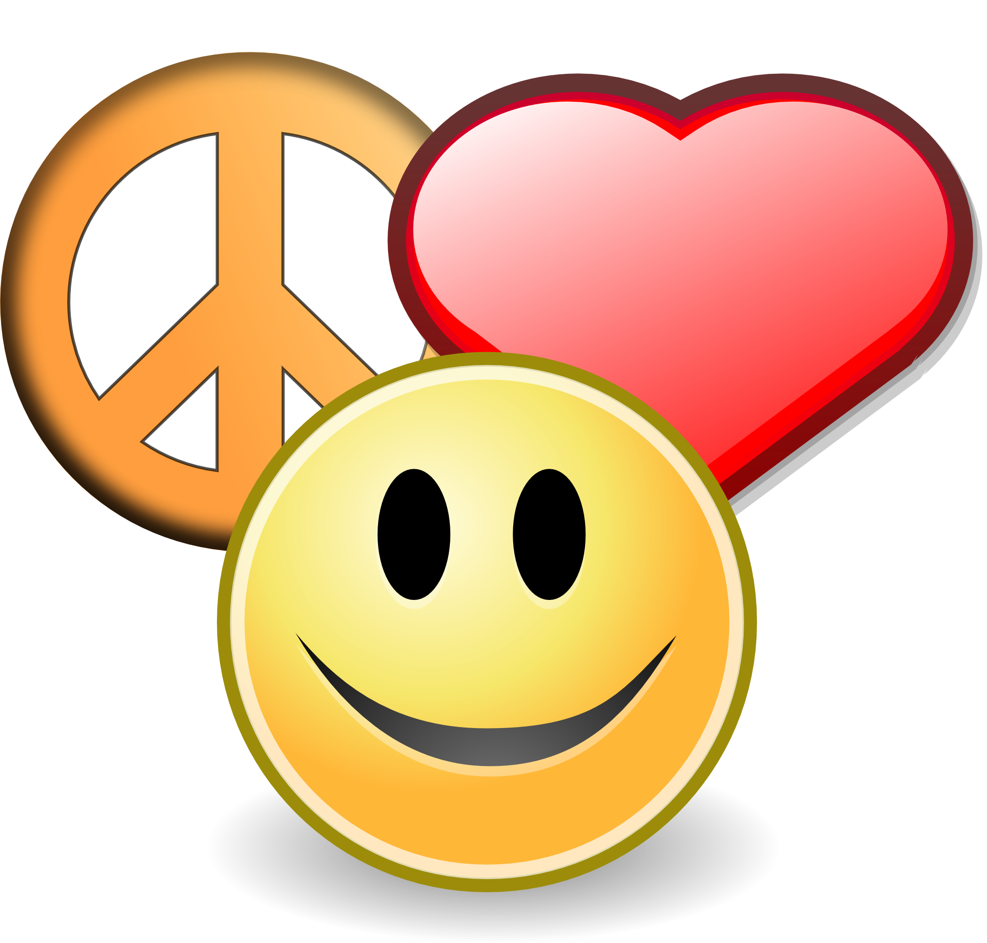 1979x1891 Clip Art Peace Love And Happyness Christmas
