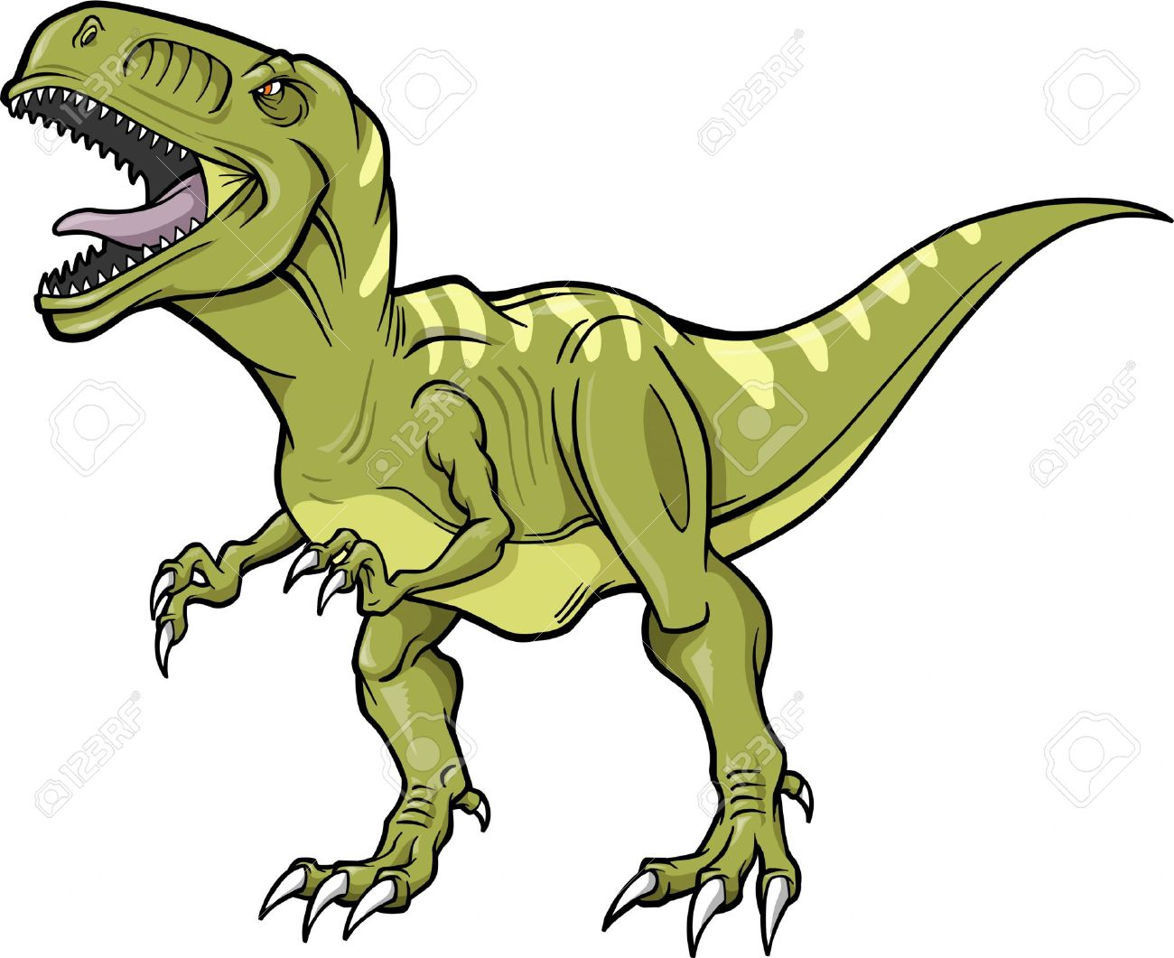 T Rex Clipart   Free download on ClipArtMag