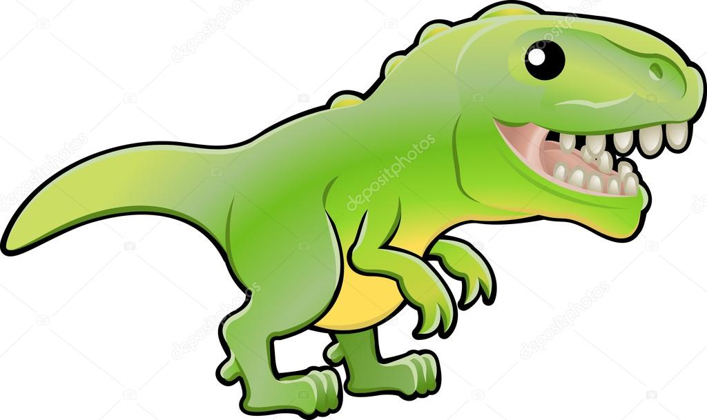 1024x609 T Rex Stock Vectors, Royalty Free T Rex Illustrations