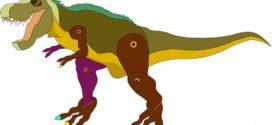 272x125 T Rex Clip Art