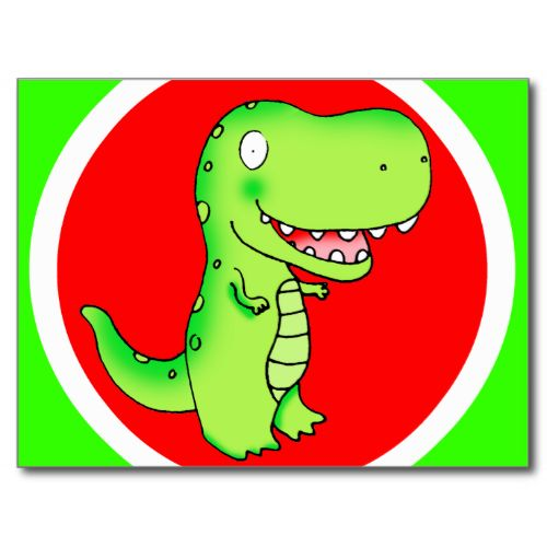 500x500 Best Cartoon Dinosaur Ideas Easy Dinosaur