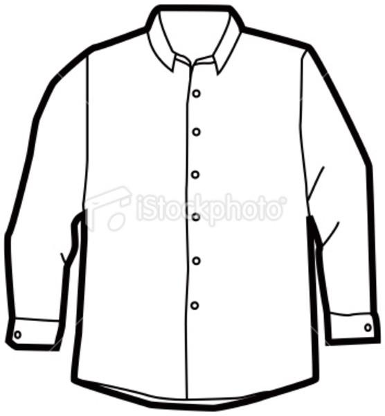 556x600 Shirt Pictures Clip Art Clipart