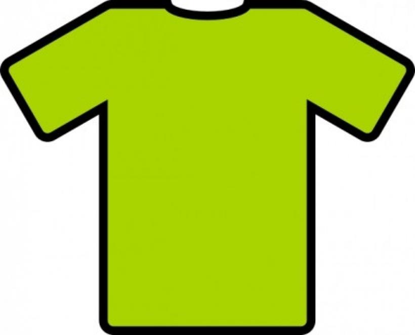 820x663 T Shirt Clip Art Outline Clipart Panda Free Clipart Images