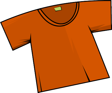 390x324 Shirt Clip Art Designs Free Clipart Images 2