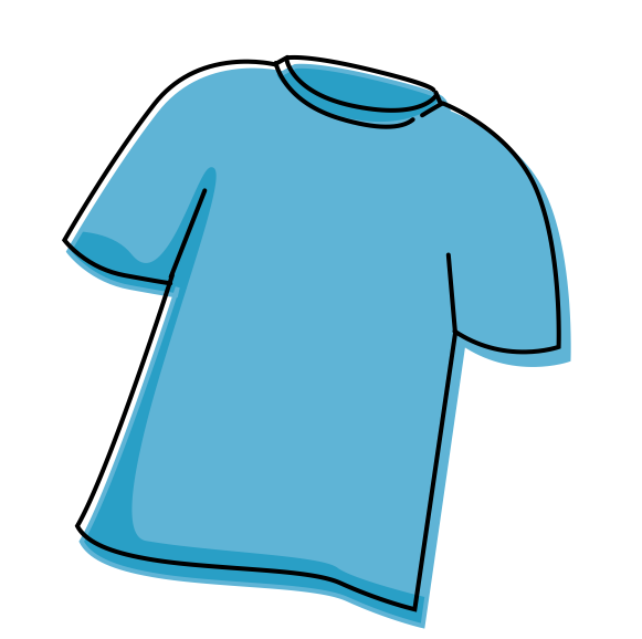 581x578 T Shirt Outline And T Shirt Templates Ideas
