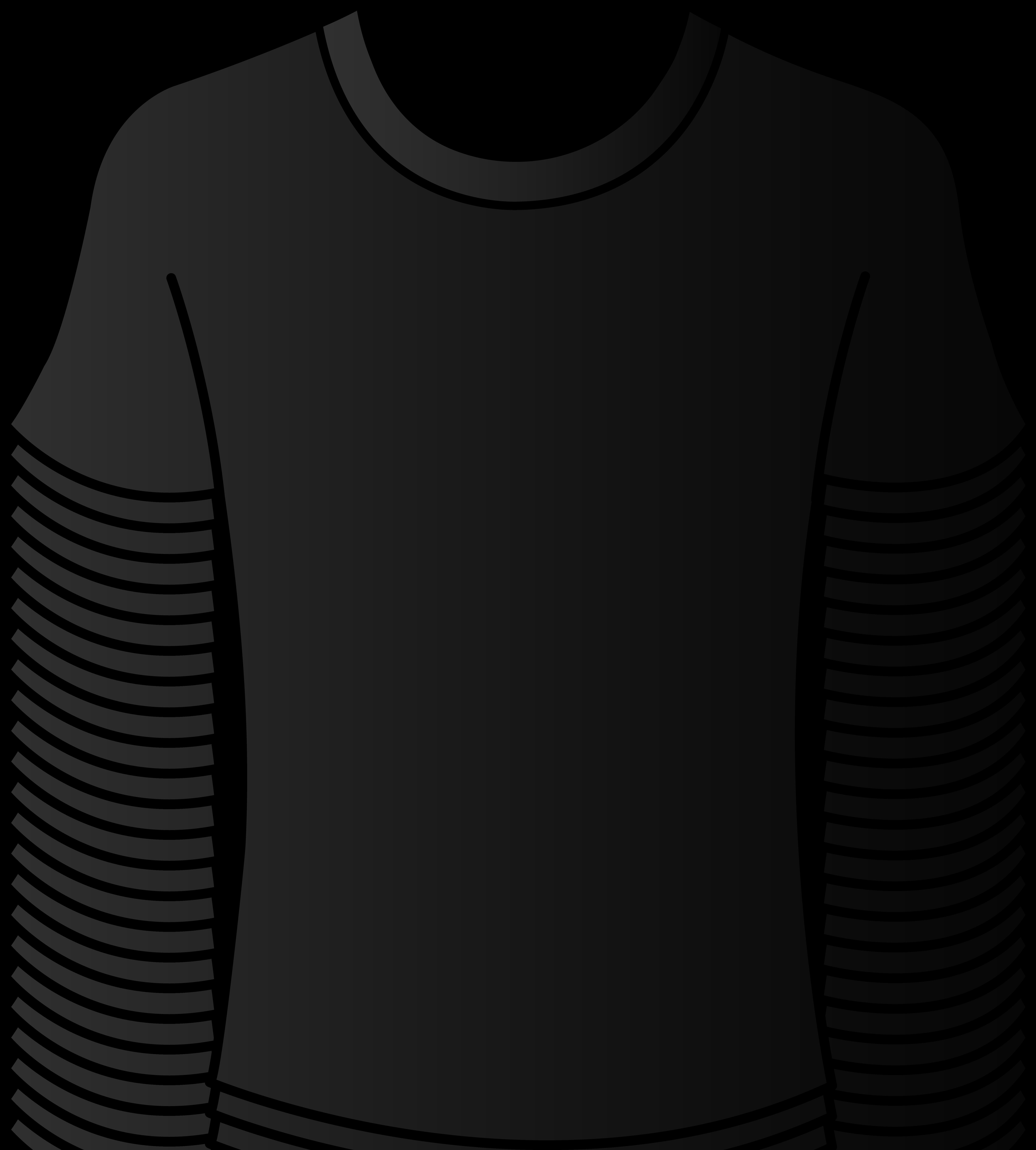 T Shirt Template Clipart   Free download best T Shirt Template ...