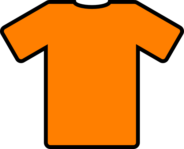 600x486 Shirt Shirt Templates On Blank Shirts Templates And Clipart 3
