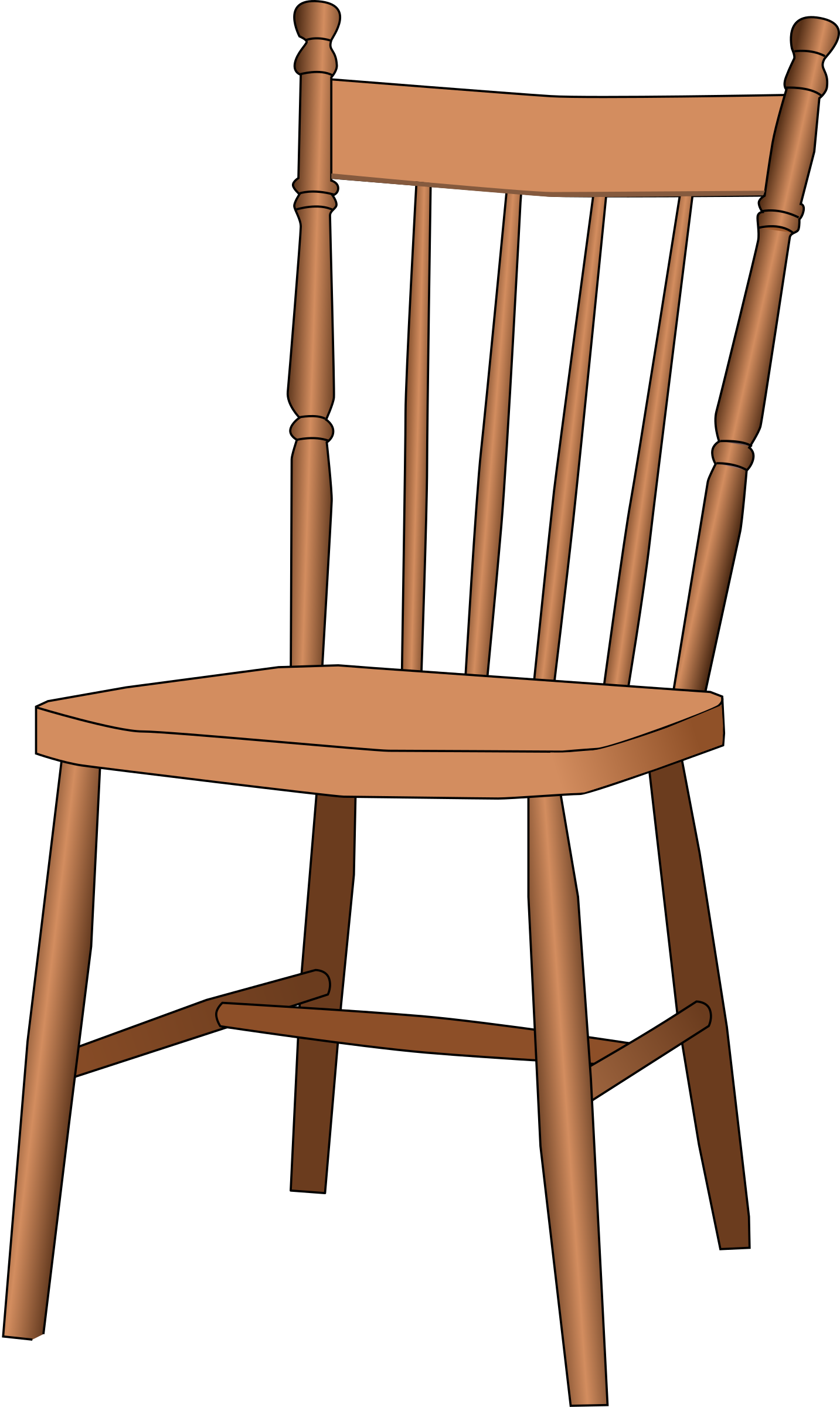 Table and chairs clipart free download best