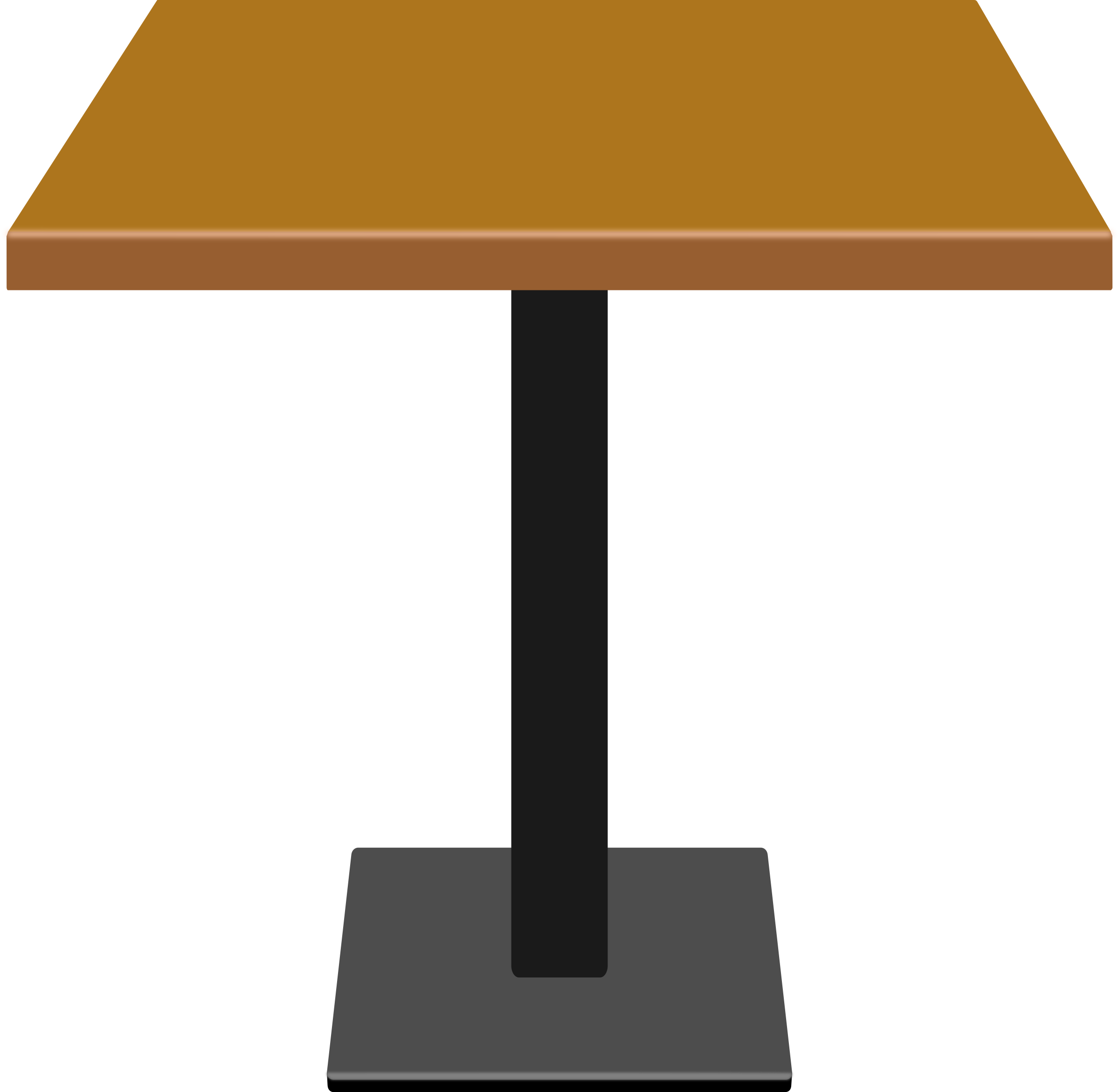 2400x2343 Wood Clipart Wood Table