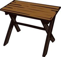 Table Clipart Free
