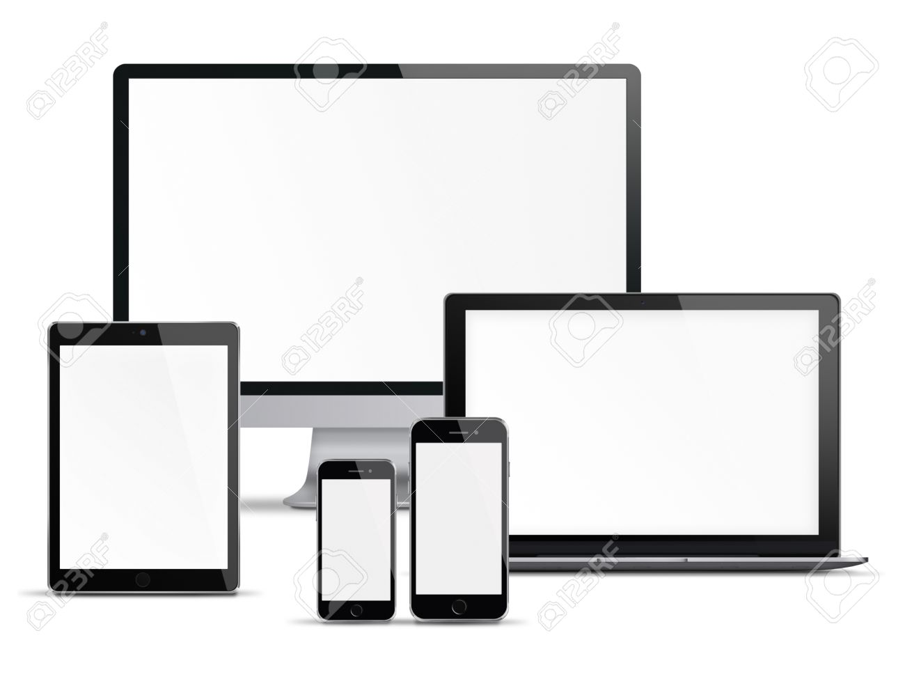 1300x975 Computer Monitor, Mobile Phone, Smartphone, Laptop And Tablet