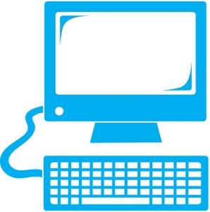 298x300 Computer Portal Cliparts
