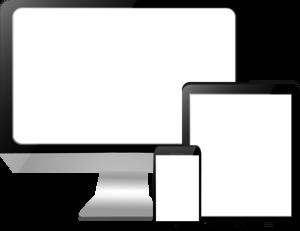 300x231 Computer Tablet Clip Art Cliparts