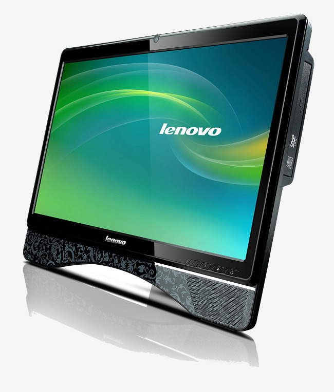 650x764 Lenovo Tablet Pc, Lenovo, Tablet, Digital Product Png Image