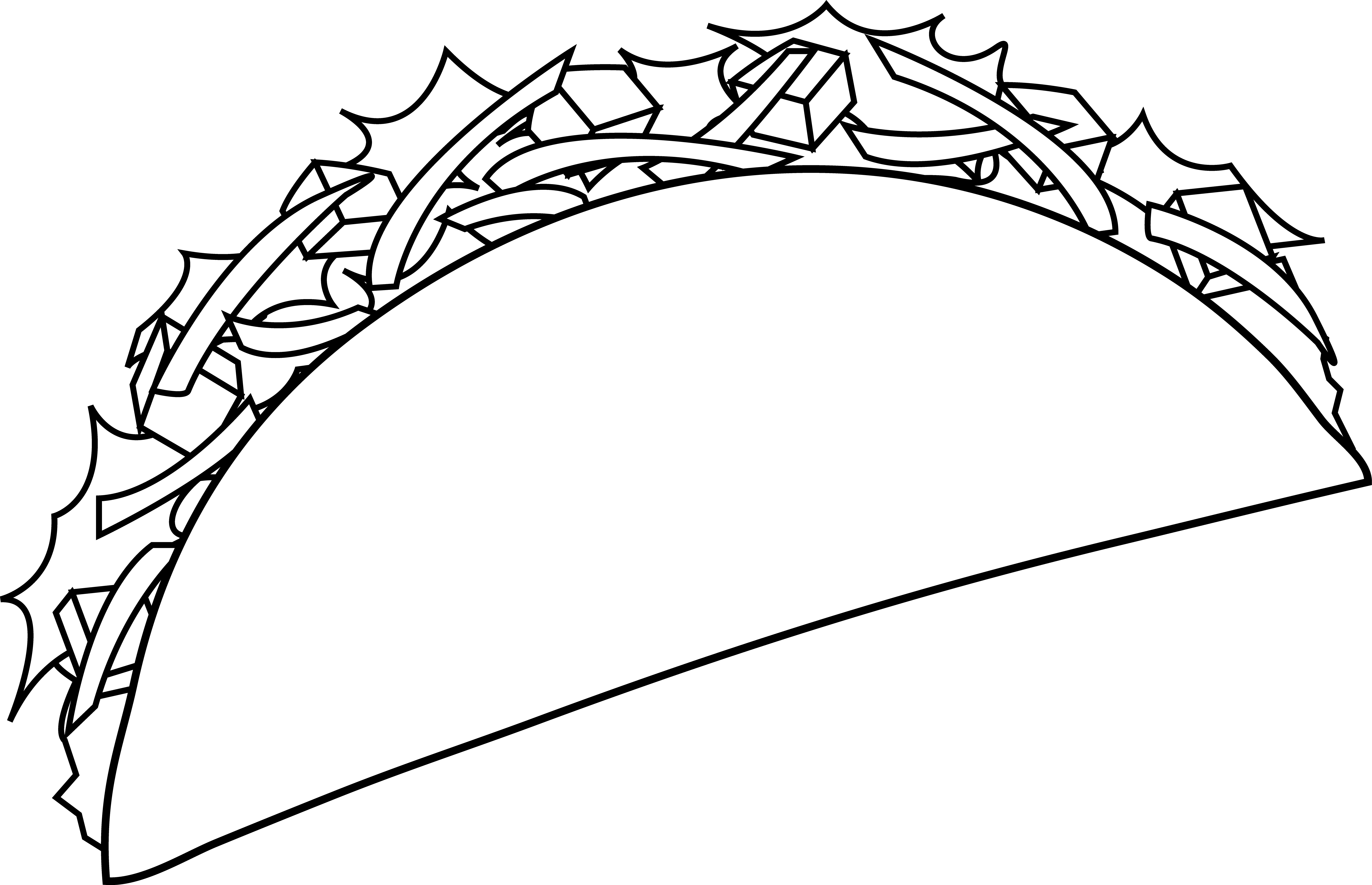 Taco Bell Clipart