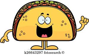 300x188 Cartoon Taco Clip Art Eps Images. 795 Cartoon Taco Clipart Vector