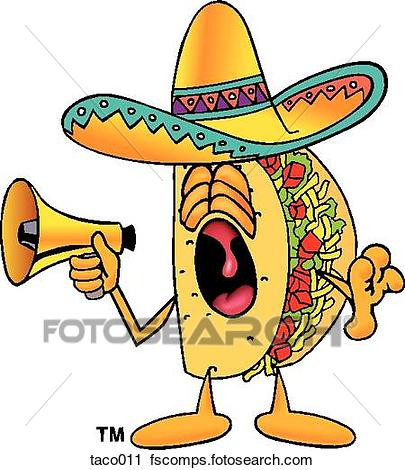 405x470 Taco Clipart Clipart Illustrations. 99 Taco Clipart Clip Art