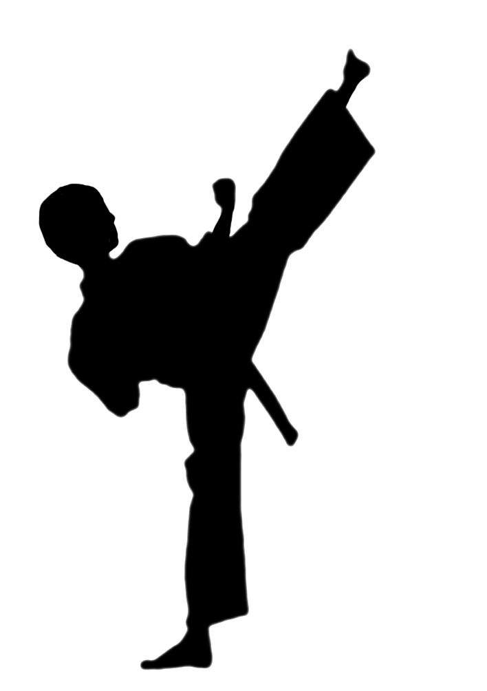708x1004 Top 60 Karate Clip Art