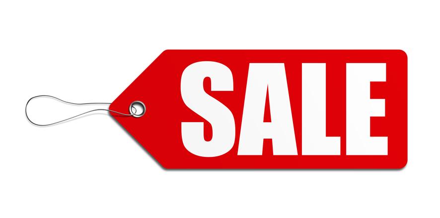 886x439 Sale Tag Clipart