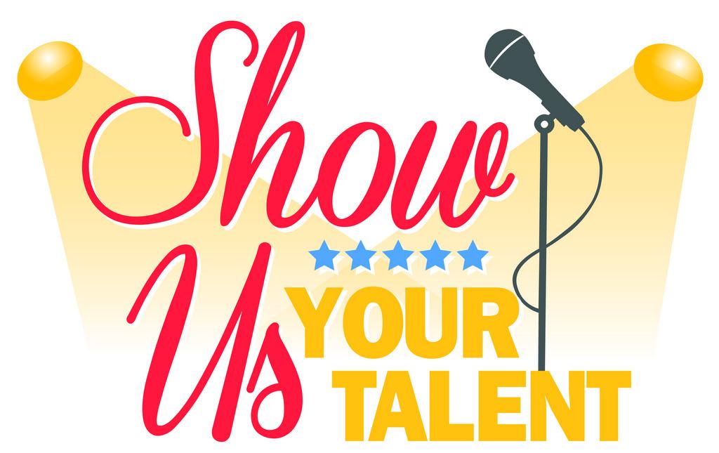 1024x645 Show Us Your Talent Clipart