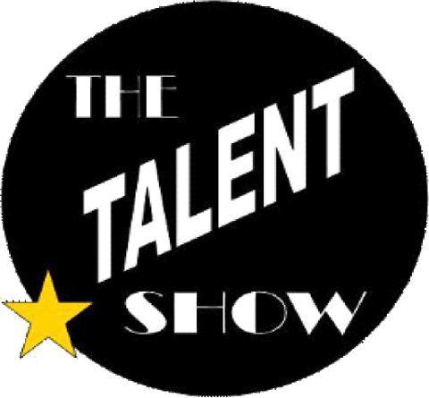 480x445 Talent Show Winners Clipart