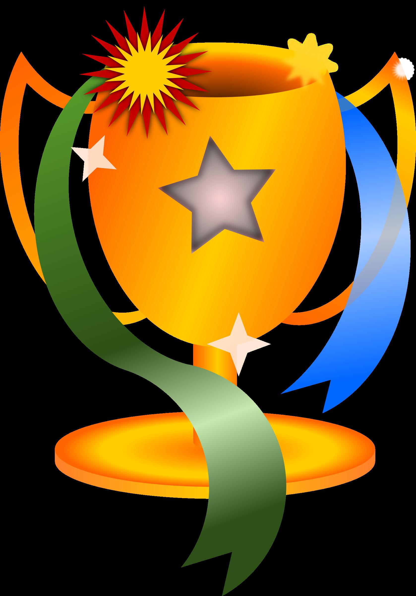 1678x2400 Trophy Clipart Talent Show